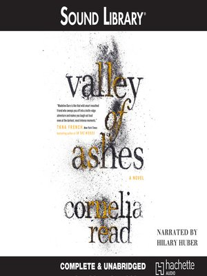 Cover of Valley of Ashes