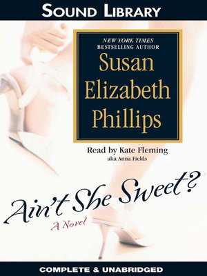Click this cover for a(n) Audiobook sample of Ain't She Sweet?