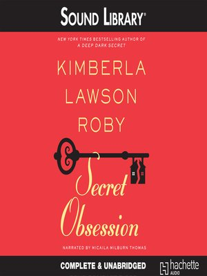Cover of Secret Obsession