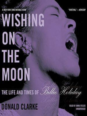 Cover of Wishing on the Moon