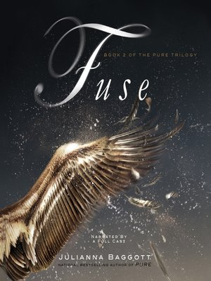 Click this cover for a(n) Audiobook sample of Fuse