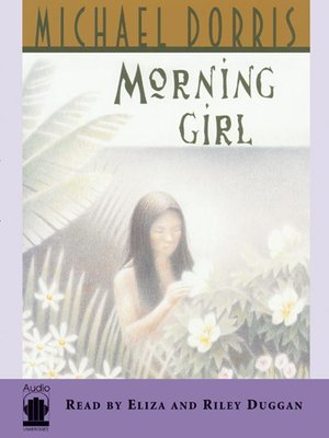 Cover of Morning Girl