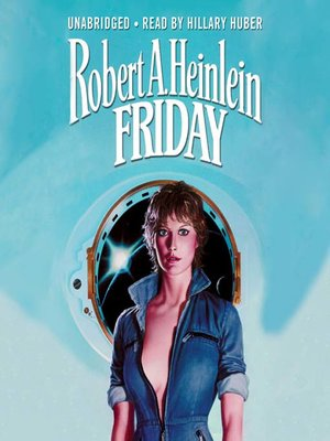 Click this cover for a(n) Audiobook sample of Friday.
