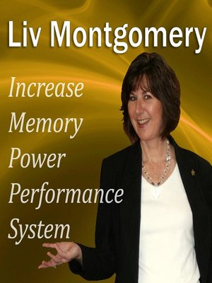 Increase Memory Power Performance System