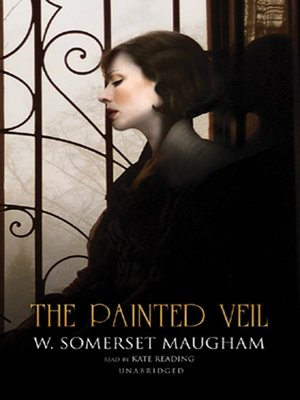 Click this cover for a(n) Audiobook sample of The Painted Veil.