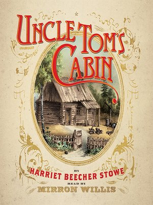 uncle tom cabin book review