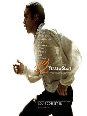 Click this cover for a(n) Audiobook sample of Twelve Years a Slave.