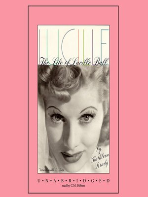 Click this cover for a(n) Audiobook sample of Lucille.