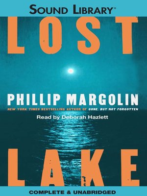 Click this cover for a(n) Audiobook sample of Lost Lake.