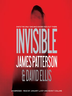 Click this cover for a(n) Audiobook sample of Invisible