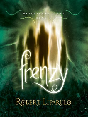 Click this cover for a(n) Audiobook sample of Frenzy