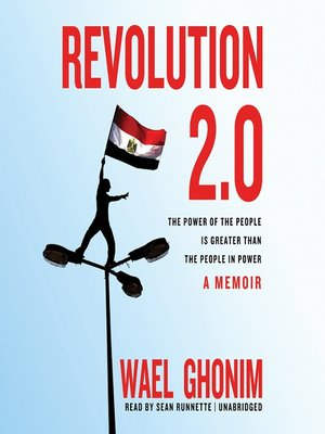 Click this cover for a(n) Audiobook sample of Revolution 2.0.
