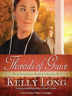 Click this cover for a(n) Audiobook sample of Threads of Grace