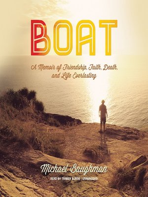 Click this cover for a(n) Audiobook sample of Boat.