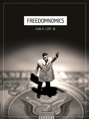 Has anyone read Freakanomics and/or Freedomnomics? What did you think?