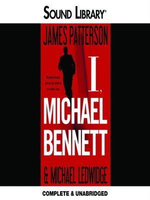 Click this cover for a(n) Audiobook sample of I, Michael Bennett