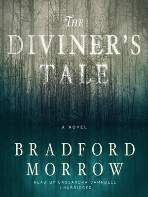 Cover of The Diviner's Tale
