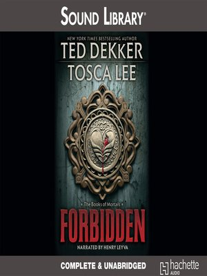 Click this cover for a(n) Audiobook sample of Forbidden.