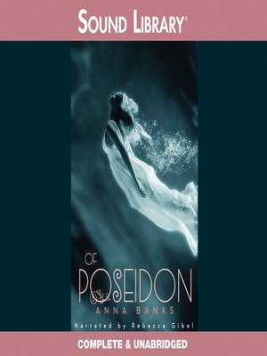 Cover of Of Poseidon