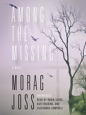 Click this cover for a(n) Audiobook sample of Among the Missing