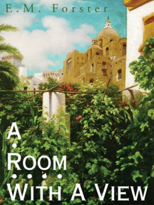 Click this cover for a(n) Audiobook sample of A Room with a View