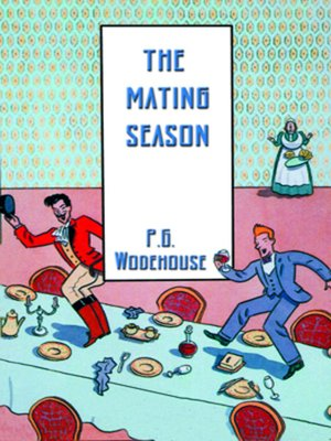 Click this cover for a(n) Audiobook sample of The Mating Season