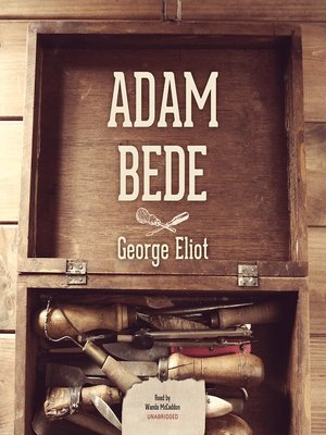 Click this cover for a(n) Audiobook sample of Adam Bede.