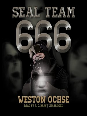 Click this cover for a(n) Audiobook sample of SEAL Team 666.