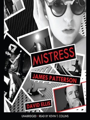 Cover of Mistress