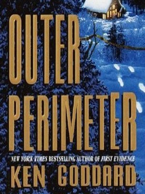 Cover of Outer Perimeter