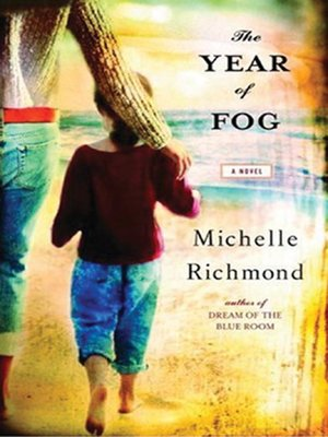 Click this cover for a(n) Audiobook sample of The Year of Fog