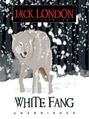 an analysis of the novel white fang A short summary of jack london's white fang this free synopsis covers all the  crucial plot points of white fang.