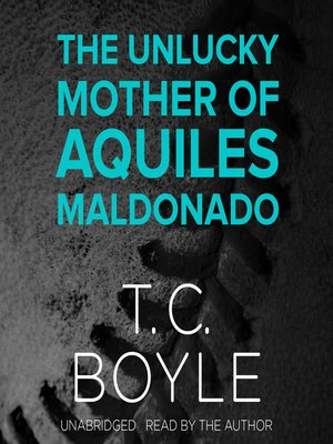 The Unlucky Mother of Aquiles Maldonado