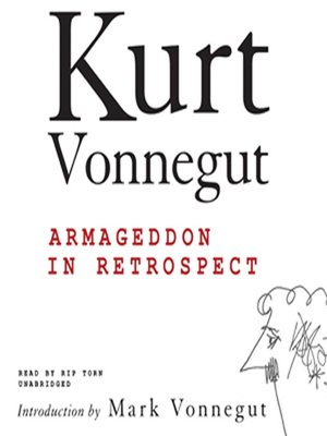 Cover of Armageddon in Retrospect