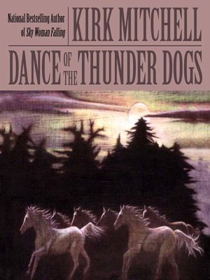Cover of Dance of the Thunder Dogs