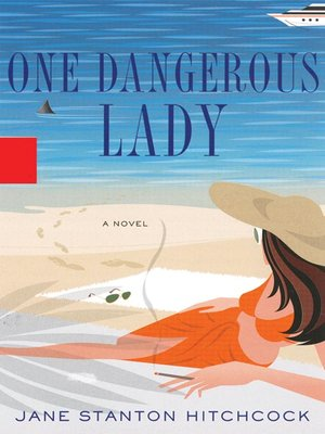 Click this cover for a(n) Audiobook sample of One Dangerous Lady