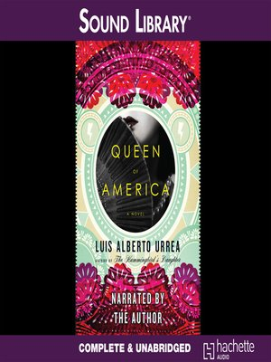 Cover of Queen of America