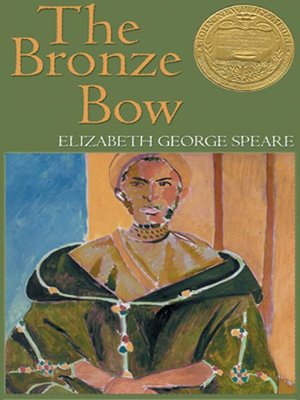 Cover of The Bronze Bow