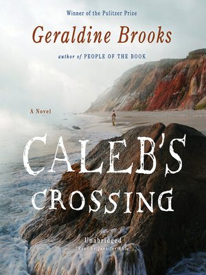 Click this cover for a(n) Audiobook sample of Caleb's Crossing