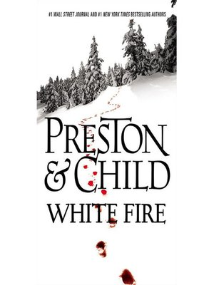 Cover of White Fire