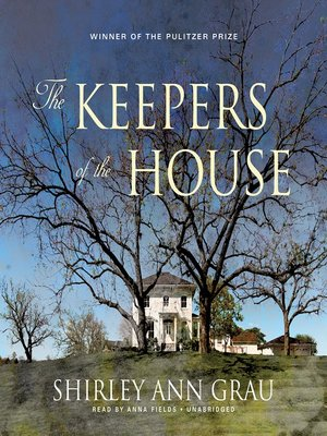 Cover of The Keepers of the House
