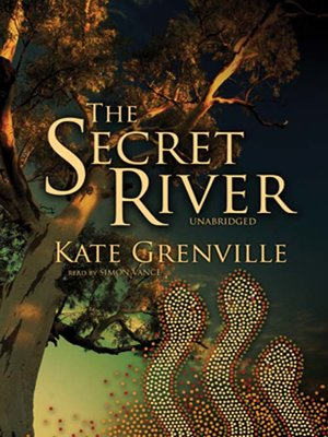 Click this cover for a(n) Audiobook sample of The Secret River.