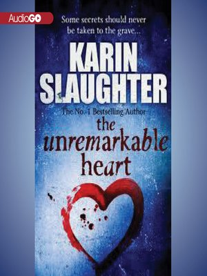 Cover of The Unremarkable Heart and Other Stories