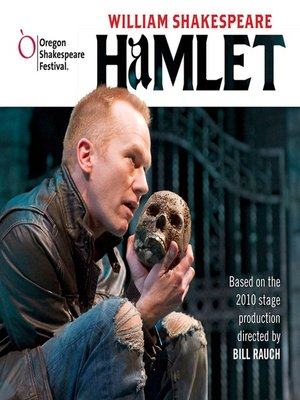 Click this cover for a(n) Audiobook sample of Hamlet.