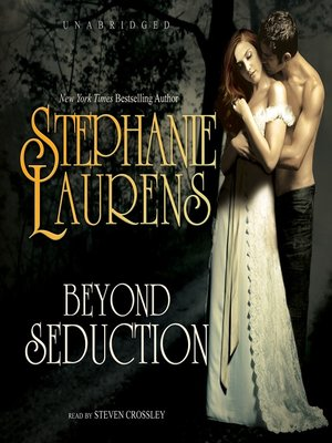 Click this cover for a(n) Audiobook sample of Beyond Seduction.