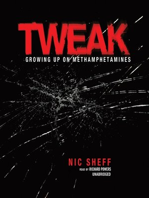 Click this cover for a(n) Audiobook sample of Tweak.