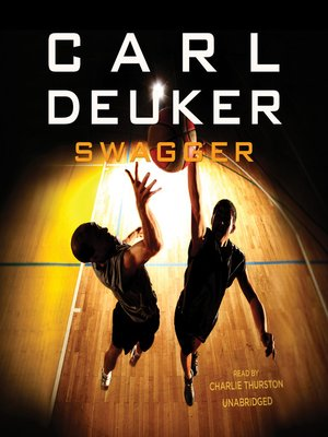 Cover of Swagger