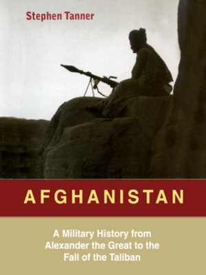 Click this cover for a(n) Audiobook sample of Afghanistan