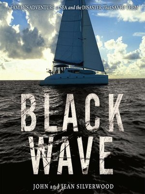 Click this cover for a(n) Audiobook sample of Black Wave.