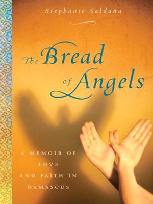 Click this cover for a(n) Audiobook sample of The Bread of Angels